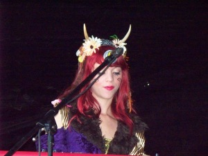 Angie of Unicorn justice