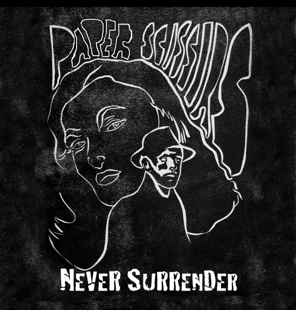 Never Surrender copy