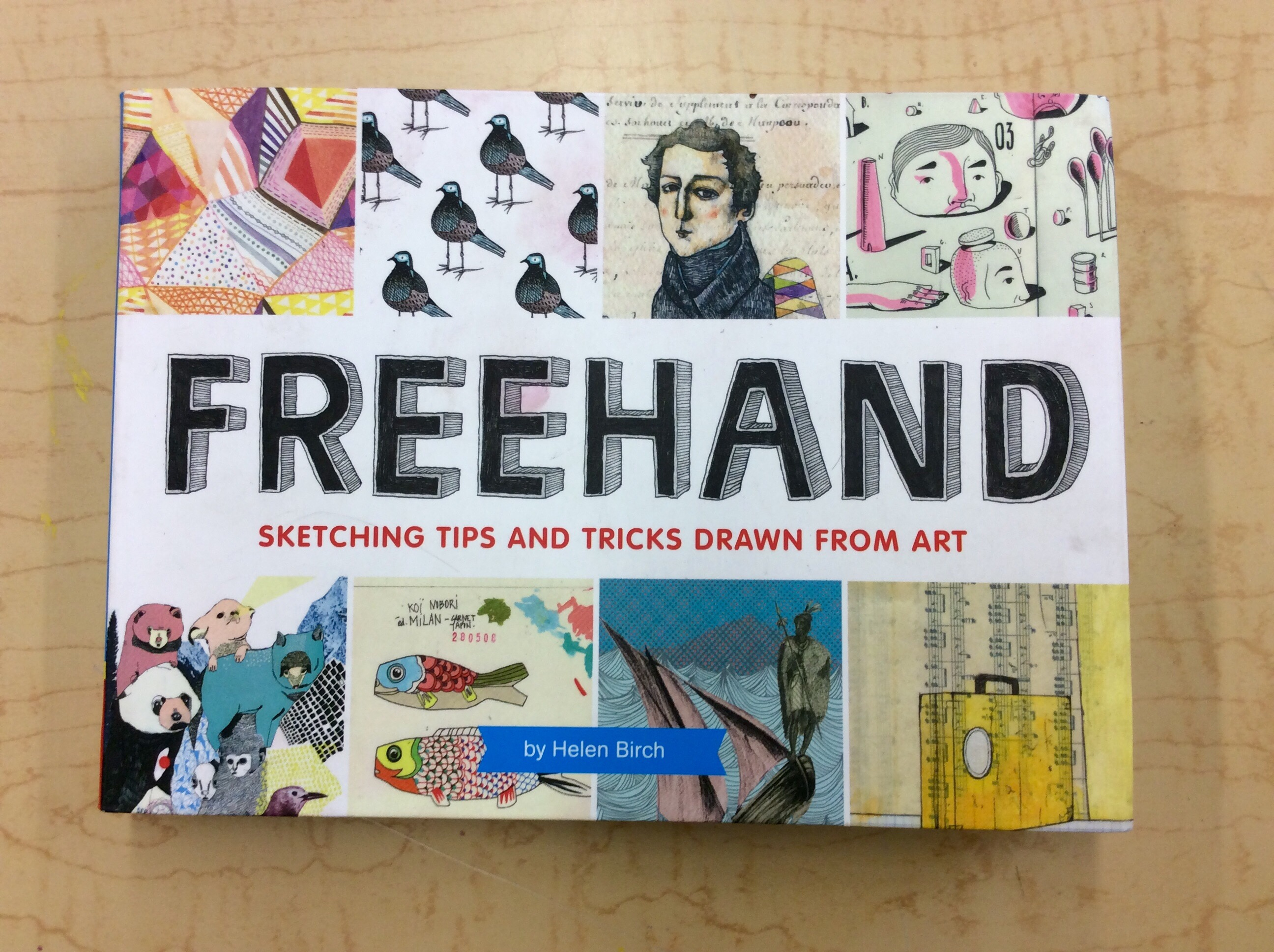Lesson Plans Based On Freehand By Helen Birch Isaac And