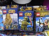 LEBQ isn't lego... but these are so close