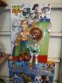 Buzz is Tiny! Toy Story 4?